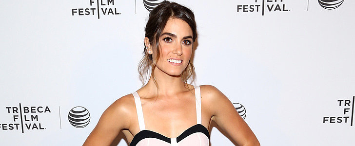 You Are Going to Want to Steal Nikki Reed's Instant Slimming Trick