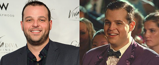 Mean Girls Actor Daniel Franzese Comes Out in a Letter to His Character
