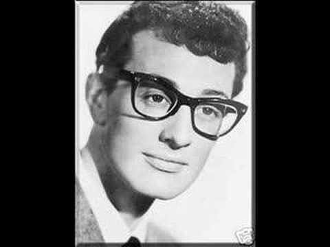 """Everyday"" by Buddy Holly"