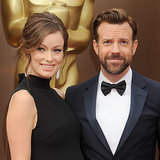 Olivia Wilde Gives Birth to Son