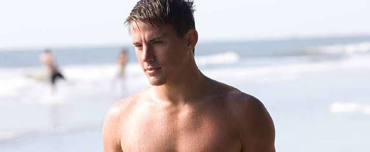 Like a Fine Wine, Channing Tatum Is Just Getting Better With Age