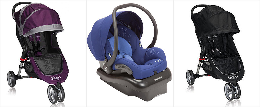 Could There Finally Be a Stroller System That Meets All of Mom's Requirements?
