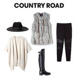 Country Road Winter picks for Women