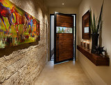 Single Design Moves That Can Transform an Entry (11 photos)