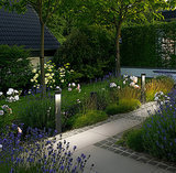 There's a Party in the Backyard, Says a Houzz Landscaping Survey (7 photos)