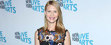 Claire Danes' Dress Reignited Our Girl Crush