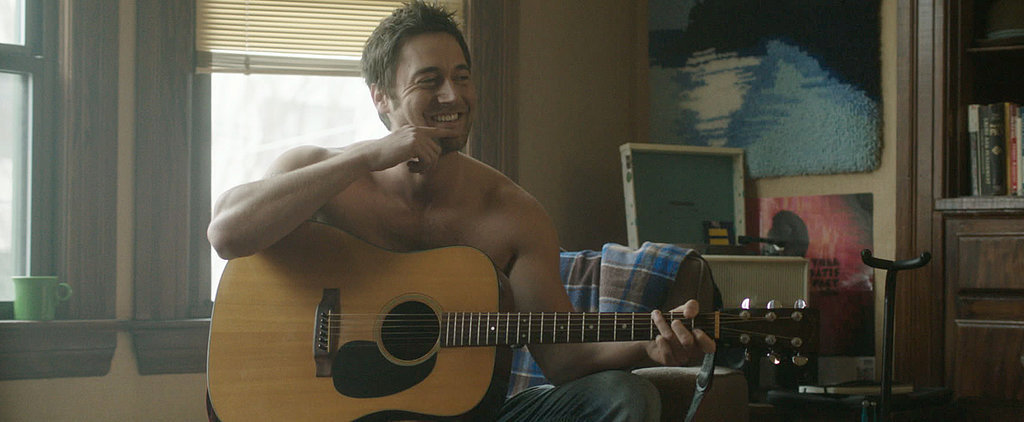 How Ryan Eggold Goes From The Blacklist to the Musician of Your Dreams