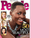 Beauty News: Lupita Nyong'O Named the Most Beautiful Person of 2014 by People Mag