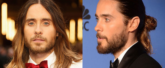 Who Will Be Australia's Jared Leto at the Logies?