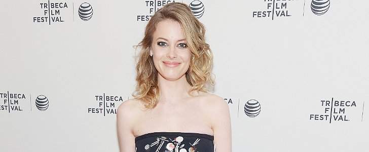 Gillian Jacobs on What It's Like to Kiss Adam Brody in Front of Leighton Meester