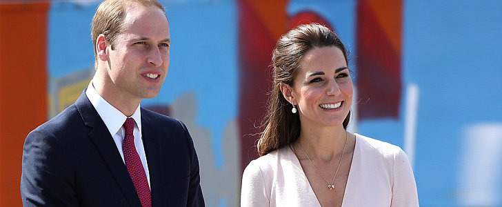 Kate Middleton Just Nailed Autumn's Biggest Colour Trend
