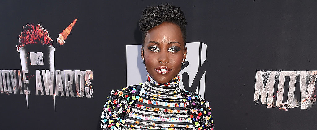 Lupita Nyong'o Is People's Most Beautiful, but We Want to Know More About Those Arms