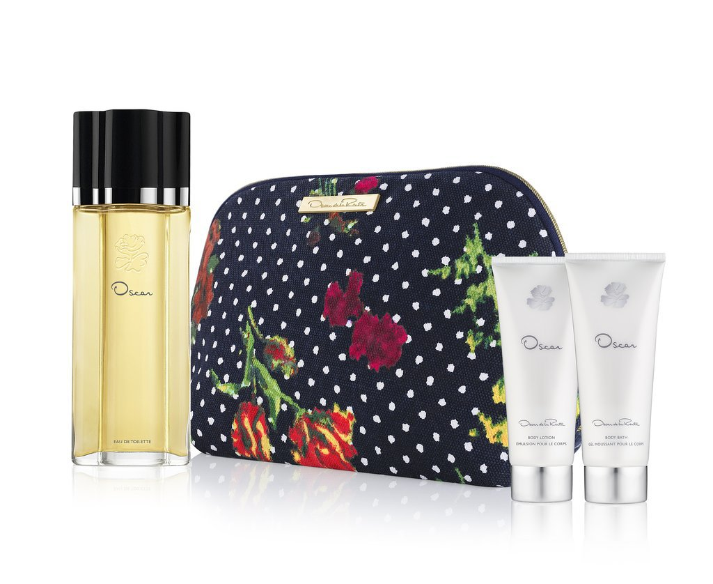 Oscar de la Renta Mother's Day Set