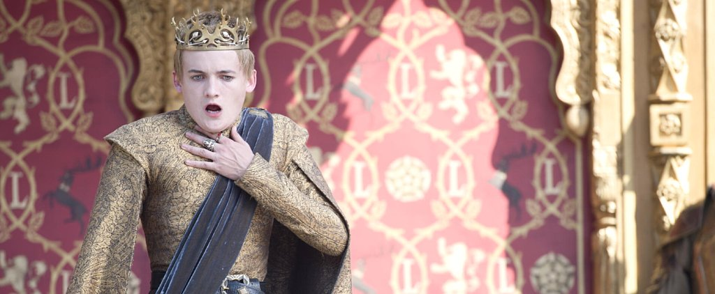 Game of Thrones Reveal: So That's Who Killed Joffrey
