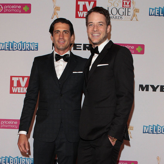 Hamish Blake Should Host the Logies