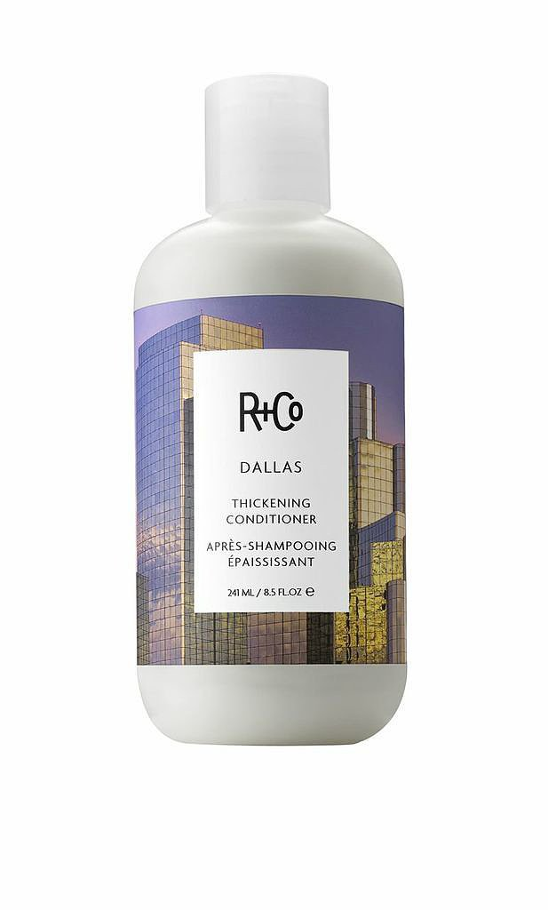 R+Co Dallas Thickening Conditioner ($28)