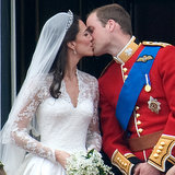 Kate Middleton and Prince William's Most Romantic Moments