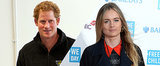 Prince Harry and Cressida Bonas Have Split