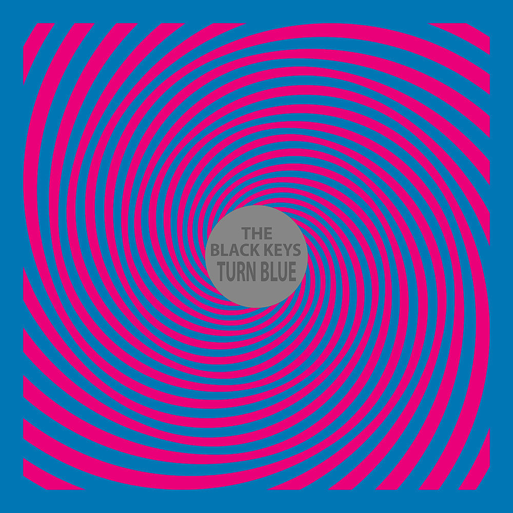 Turn Blue by The Black Keys