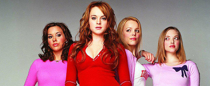 14 Mean Girls Style Lessons to Live by Every Day