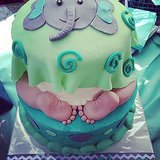 15 Baby Shower Cakes That Crossed the Line