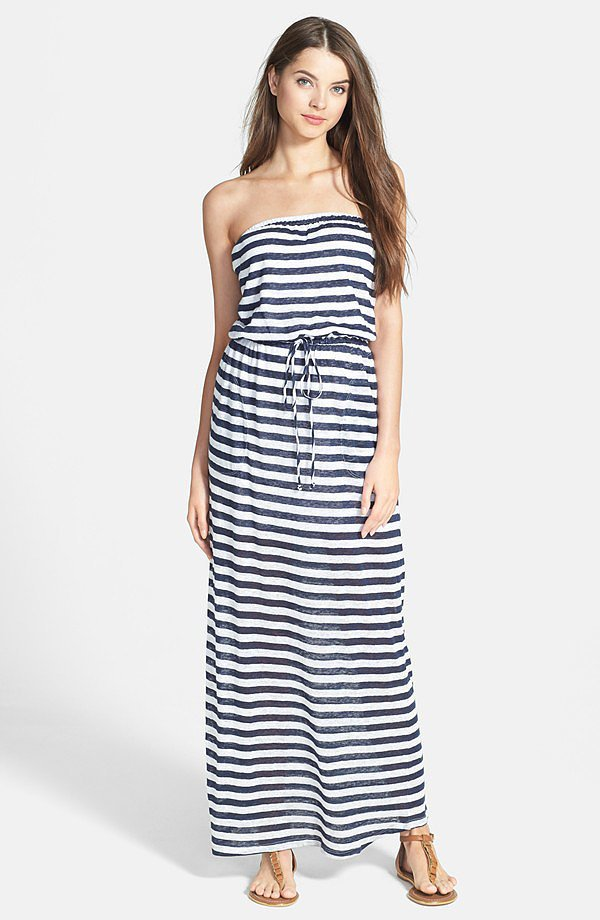 C&C California Maxi Dress