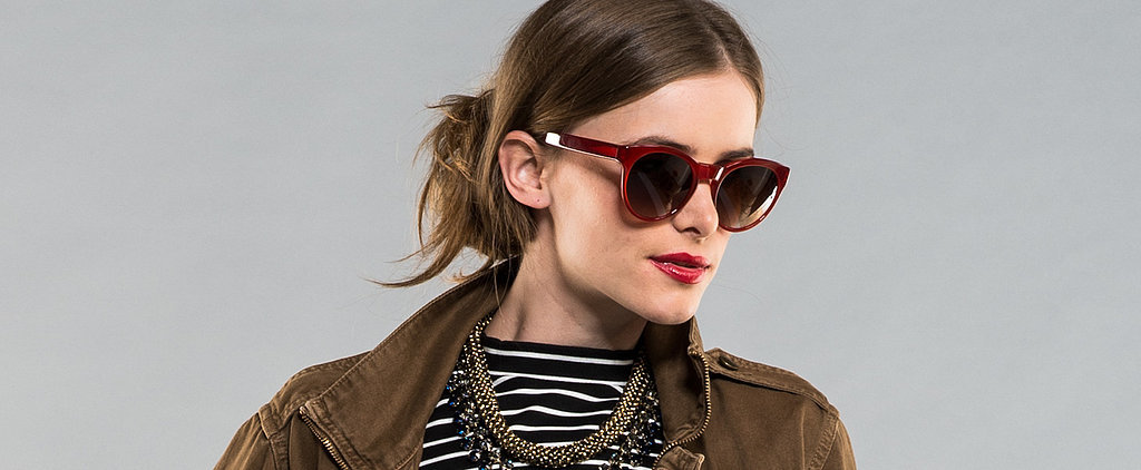 Sign Up For the POPSUGAR Fashion & Beauty Newsletter!