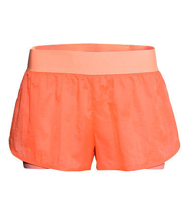 H&M Running Shorts