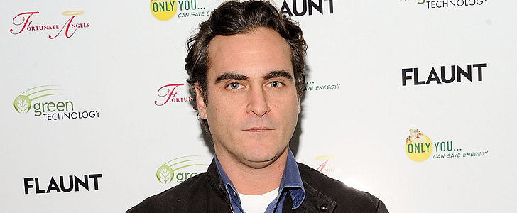 Joaquin Phoenix Is the Star of Woody Allen's Next Film