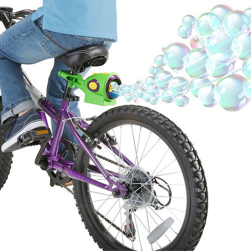 Fuze Bike Bubbler