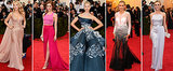 Hot Couples, Gorgeous Gowns, and More Highlights From the Met Gala