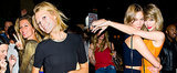 Gisele and Toni Share a Leo-Free Night in NYC