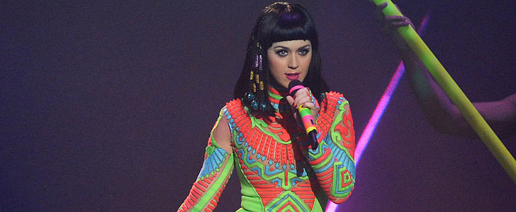 Katy Perry's Taken a Page From Madonna, Beyoncé, and Britney's Book
