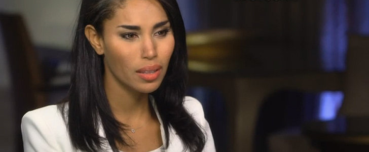Barbara Walters Sat Down With V. Stiviano For a Pretty Insane Interview