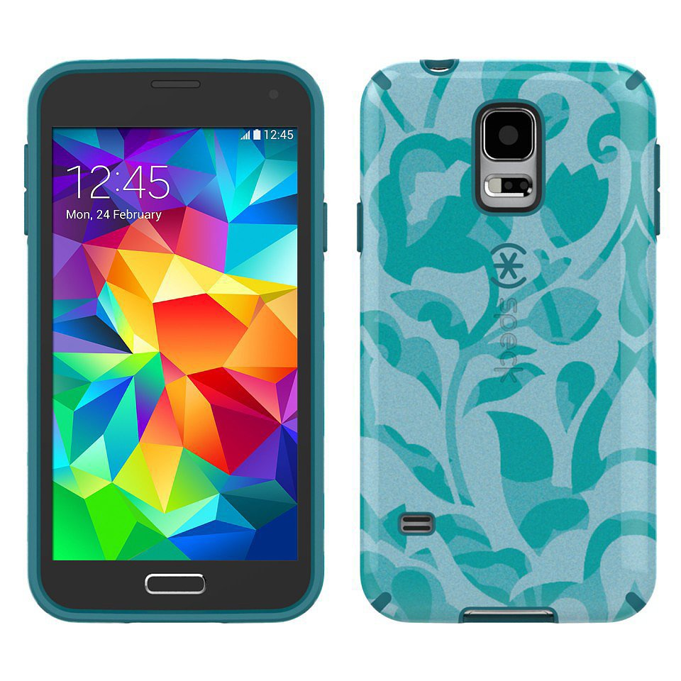 Samsung Galaxy S5 Cases Are Here
