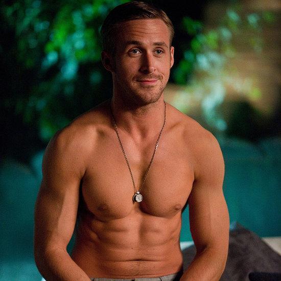 Hot Shirtless Guys in Movies