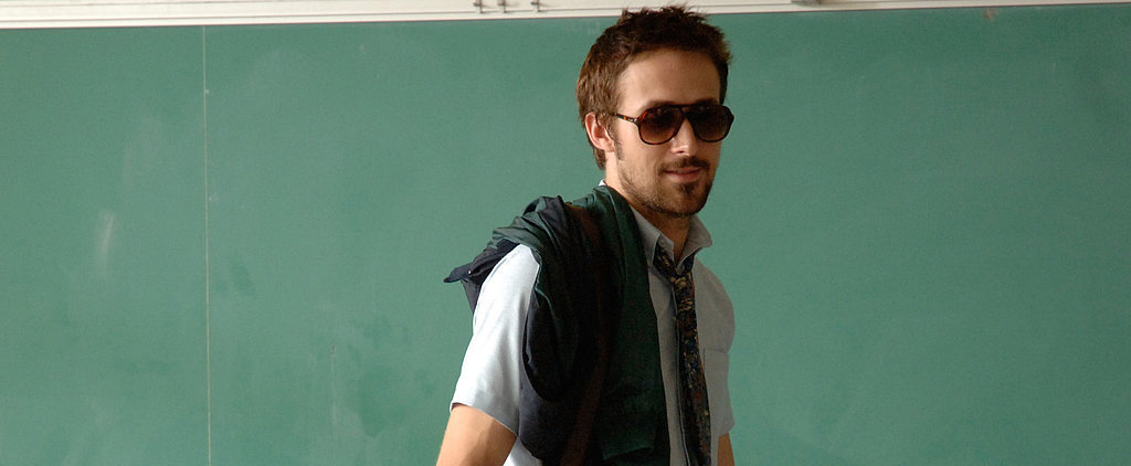 8 Reasons to Be Hot For a Teacher