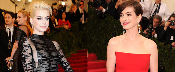 From Punk to Princess: the Met Gala's Biggest Red Carpet Transformations