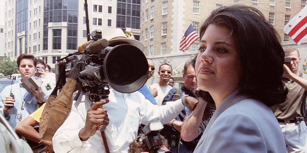 Why Is Monica Lewinsky Calling Out Beyoncé?