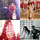 Mom Genes: A Tribute to Our Stylish Mothers