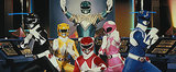 9 Things You Might Not Have Known About the Power Rangers
