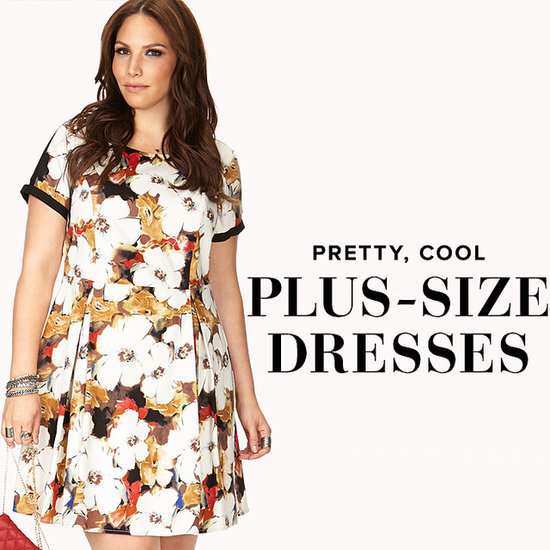 Cute Plus-Size Dresses For Spring   Shopping
