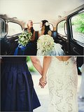 Photos by Tinywater Photography via Wedding Chicks