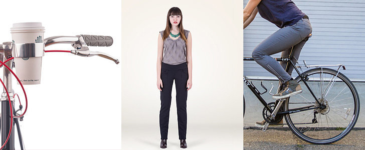Be a Cute Commuter: Cycling Gear For Your Ride to Work