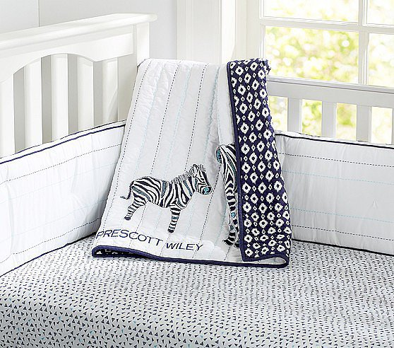 And . . . Shop! The Crib Bedding