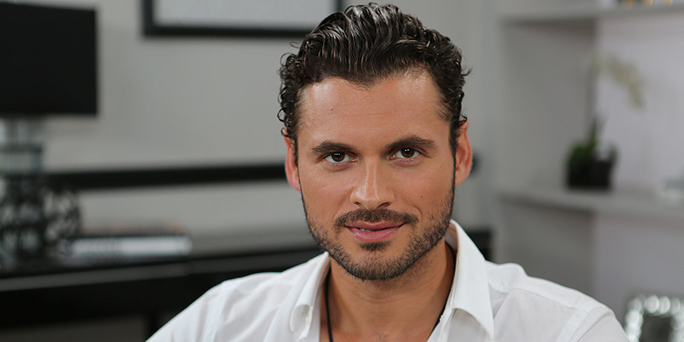 Meet X-Men: Days of Future Past's New and (Literally) Very Hot Superhero, Adan Canto