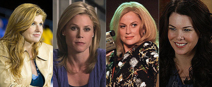 The Best and Worst Advice From Onscreen Moms