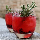 Vodka Cocktail Recipe With Fresh Berries