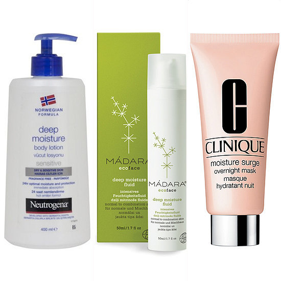 Best Deep Moisturisers For Summer 2014