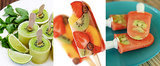 Cool Off With These Fruit-Filled Popsicles